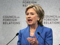 """Clinton: ''Türkiye yükselen güç"""""""