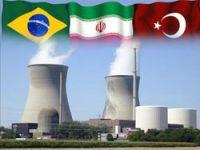ABD Tahran Bildirisi'ne olur verdi