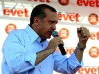 Başbakan Hatay'da konuştu