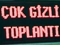 Türkiye bu toplantıya kilitlendi