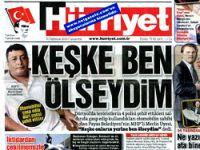 Hürriyet'in sakladığı cümleler!