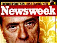 Newsweek dergisi satıldı