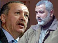 """Haniye'den Torununa """"Erdoğan"""" İsmi"""