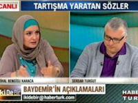 İki gazeteciden Baydemir'e destek!