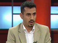Mehmet Baransu'nun eşi de dinlenmiş
