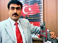 Eski MHP'li başkandan 'evet' kampanyası