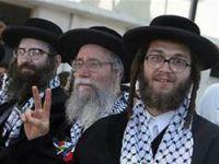 İsrailli tarikattan Hamas'a ziyaret