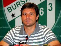 Fenerbahçe'nin yenilmesine üzüldüm