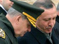 Erdoğan: Genelkurmay'dan isim bekliyorum