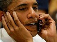 Obama, Erdoğan'ı aradı