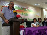 """Kürtler için """"Özerk Kürdistan"""" talebi"""