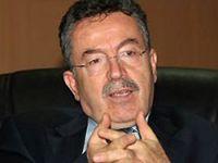 Özcan'dan YÖK'teki istifa yorumu
