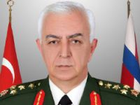 Genelkurmay'a 3. İzmirli başkan