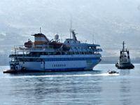 Mavi Marmara'da çok eksik var çok!