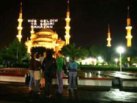 Hoşgeldin Mübarek Ramazan