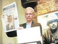 Wikileaks, yeni gizli belgeler yayınlayacak