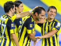 Fenerbahçe'den gol yağmuru!