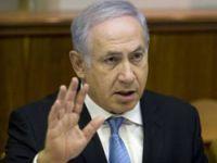 Netanyahu, Atina'da protesto edilecek