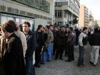 İşsizlik oranı yüzde 11'e geriledi