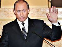 Putin'den Türk pilotlara kol saati