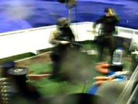 Mavi Marmara baskınında hırsızlık