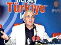 AKP'li Elitaş Başbuğ'u uyardı
