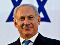 Netanyahu: Gerginlik, Türkiye'nin seçimi