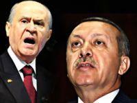 Bahçeli'den Erdoğan'a kurşun sözler