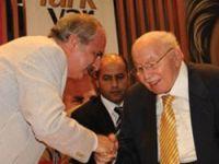 Erbakan ile Kurtulmuş'tan sürpriz buluşma