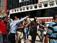 Kılıçdaroğlu'na Van'da protesto