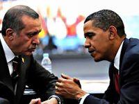 Ankara Washington'a 3 mesaj!