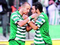 Bursaspor'un rakipleri belli oldu