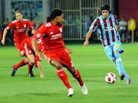 Trabzon, iyi başladı, kötü bitirdi