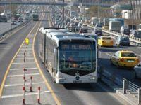 Metrobüs Beylikdüzü'e geliyor
