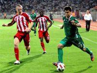 Sivasspor: 0 Bursaspor: 2