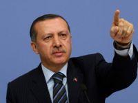 Erdoğan'dan 'Evet'çi STÖ'lere tebrik!