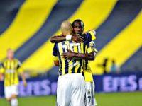 Fenerbahçe Manisa'yı rahat geçti
