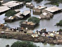 İKT'den Pakistan'a 1 milyar dolar yardım