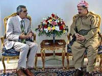 DTK, Barzani ile Ulusal Konferansı görüşecek