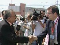 CNNTürk'te canlı yayında gaf! - Video