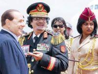 Mussolini'nin yaptıkları şerefsizliktir