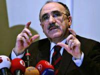 Atalay: Diyarbakır mitingine beklenti yüklemeyin