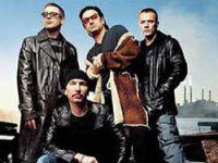 Bir yıldır beklenen U2 6 Eylül'de İstanbul'da