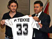 Trabzonlular Tekke'ye Kızgın!