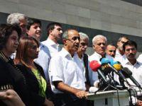 Diyarbakır'dan Erdoğan'a çağrı