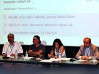 WALTIC 2010'da Kürt edebiyatı tartışıldı