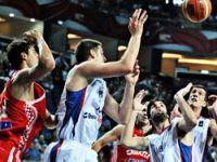 Sırbistan ve İspanya çeyrek finalde