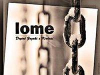 Kerem Sevinç'in ilk albümü: 'Lome'