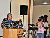 Türk: Ulusal konferansta birlik sağlandı