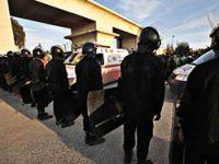 Mısır, Refah sınır kapısını kapatıyor
